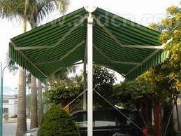Awning Remote Control China Guangzhou Anran Awning Factory Awning Retractable Awnings