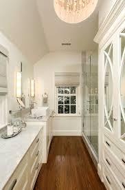 galley bathroom designs galley bathroom ideas home interior design