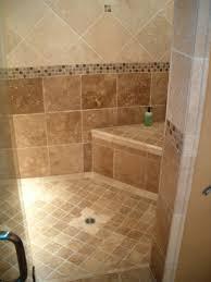 Bathroom Shower Stall Tile Designs Bathroom Design Fascinating Corner Shower Stalls For Best