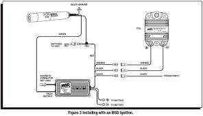 msd programmable digital shift light installation instructions