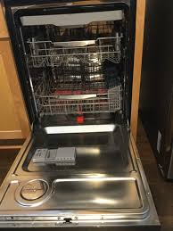 Install A Dishwasher In An Existing Kitchen Cabinet Top 603 Complaints And Reviews About Samsung Dishwasher