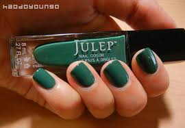 review u0026 swatches julep nail polish in hoch haodoyoungo