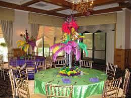 cajun party supplies mardi gras table centerpieces mardi gras themed
