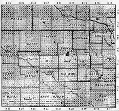 Map Of Homestead Florida by Nebraska County Map