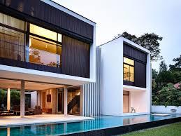 bungalows design latest bungalow design singapore johncalle