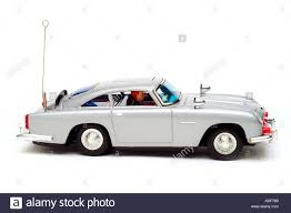 vintage aston martin db5 james bond vintage toy car from movie thunderball aston martin db5