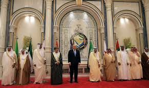 Power Vaccum Middle East Rifts Are Widening Amid A Global Power Vacuum Time