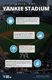 4 tips for going to yankee stadium outside the seating chart