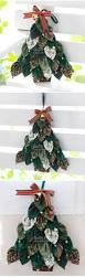 best 25 fabric christmas trees ideas on pinterest fabric