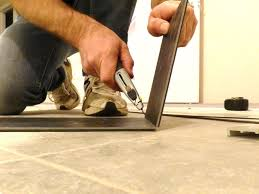 What Type Of Saw To Cut Laminate Flooring It U0027s Easy And Fast To Install Plank Vinyl Flooring