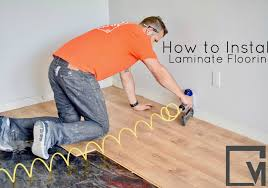 how to install laminate flooring an easy and simple guide