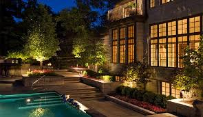 Landscaping Lighting Ideas 15 Dramatic Landscape Lighting Ideas Home Design Lover