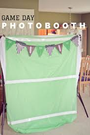Background Decoration For Birthday Party At Home Best 25 Football Party Decorations Ideas On Pinterest Football