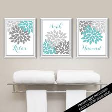 20 top glamorous bathroom wall art wall art ideas