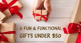 11 functional gifts 50 2017 techlicious