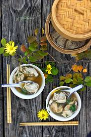 best 25 wonton soup recipes ideas on pinterest pork wonton