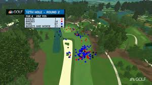 2017 players success of new tpc sawgrass hole 12 golf channel