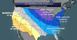 World Map Winter by Winter Is Coming It May Be A Memorable One Dan U0027s Wild Wild