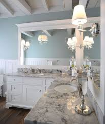 Best Master Bath Images On Pinterest Master Bath Home And - White cabinets master bathroom