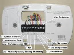 wiring diagram best honeywell heat pump thermostat wiring diagram