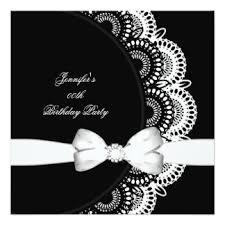 black and white invitations free black and white birthday invitations design drevio