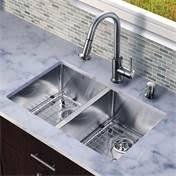 Vigo Faucet Quality Vigo Kitchen Sink Reviews