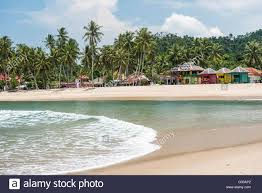 beach bungalows stock photos u0026 beach bungalows stock images alamy