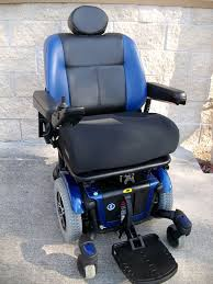Used Power Wheel Chairs Quantum 614 Hd Power Chair Used Electric Wheelchairs