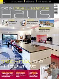 K He Einrichten Ohne Einbauk He Das Intelligente Haus 1 2015 By Fachschriften Verlag Issuu