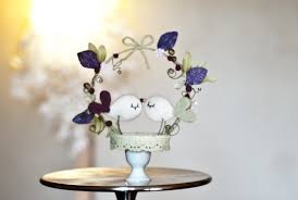 w cake topper birdies cake topper w arch 545 emlie friday online