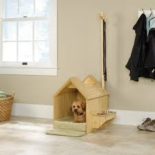 State Diy Tiny Doghouse Crafthubs Small Dog House Diy House Plans