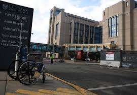 in about face u of c medicine to build trauma center on