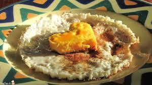 recette de cuisine plat recette de st valentin pas cher l oeuf au plat mais un oeuf spécial