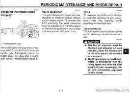 wiring diagram yamaha 125z page 2 yondo tech