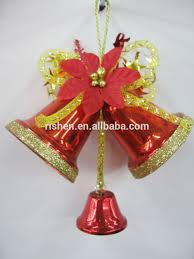 Large Christmas Bells Decorations by Large Plastic Christmas Bells Large Plastic Christmas Bells
