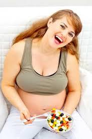 pregnancy diet plan for overweight women pregnancy diet