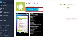 mobogenie android apps how to and install android apps via pc from play