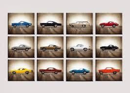 vintage muscle cars muscle cars saint u0026 sailor studios