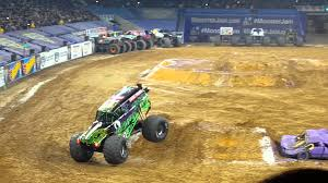 texas monster truck show monster jam 2016 houston texas january 23 youtube