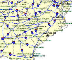 south carolina beaches map rates south carolina bed and breakfast myrtle conway sc
