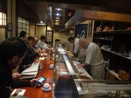 restaurant japonais cuisine devant vous tsukizi restaurant japonais 6e tsukizi comme à