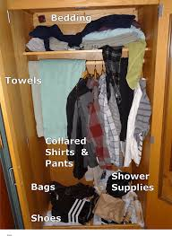 organizing shirts in closet how to organize your clothes