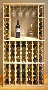 wine rack designs u2013 abce us