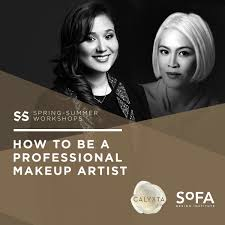 Professional Makeup Artistry Calyxta How To Be A Professional Makeup Artist