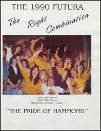 gavit high school yearbook explore 1990 gavit high school yearbook hammond in classmates