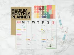 design planner 14 day planners that will boost your creative career creative