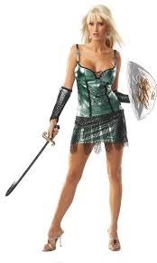 female gladiator costume halloween costumes other