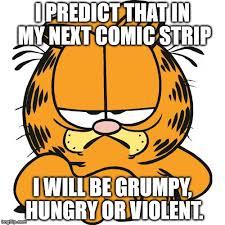 Garfield Memes - garfield meme generator imgflip