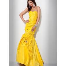 yellow formal dresses csmevents com