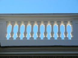 handmade custom made outside balusters porch posts and support